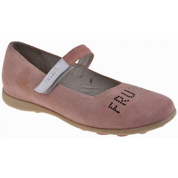 Sapatos Rapariga Sabrinas Frutta  Rosa