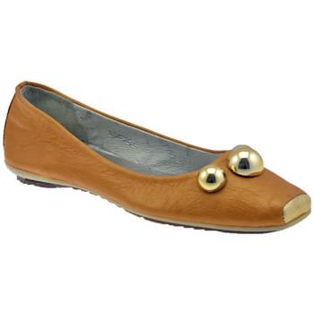 Sapatos Mulher Sabrinas Lea Foscati  Bege