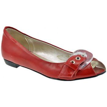 Sapatos Mulher Sabrinas Lea Foscati  Vermelho