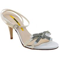 Sapatos Mulher Sandálias Lea Foscati  Branco