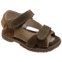 Sapatos Rapaz Sandálias Inblu  Castanho