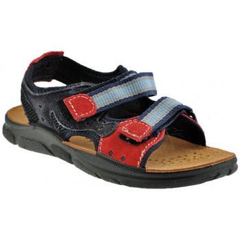 Sapatos Rapaz Sandálias Inblu  Azul