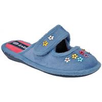 Sapatos Rapariga Chinelos Inblu  Outros