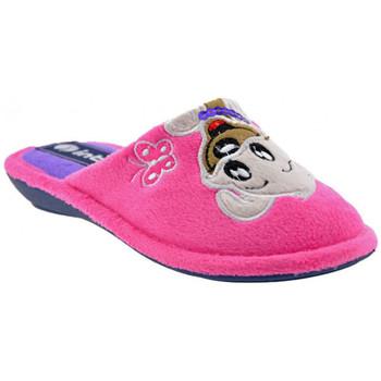 Sapatos Rapariga Chinelos Inblu  Rosa