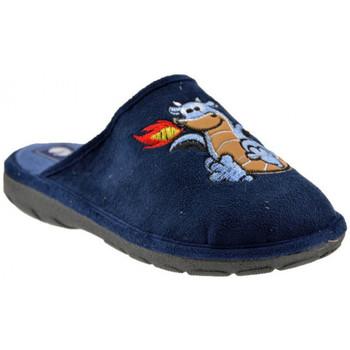 Sapatos Criança Chinelos Inblu  Azul