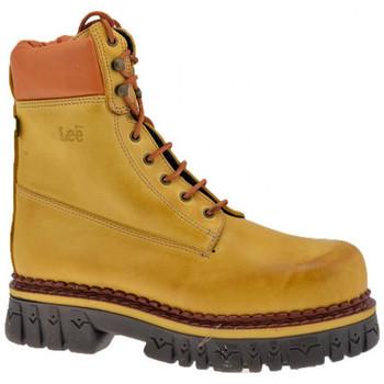 Sapatos Homem Sapatos de caminhada Lee  Outros