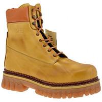 Sapatos Homem Sapatos de caminhada Lee  Bege
