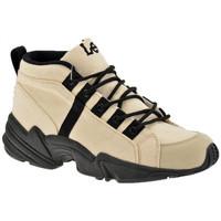 Sapatos Homem Sapatilhas de cano-alto Lee  Multicolor