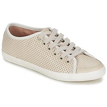 Sapatos Mulher Sapatilhas Camper MOTEL Bege