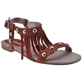 Sapatos Mulher Sandálias Donna Loka  Rosa