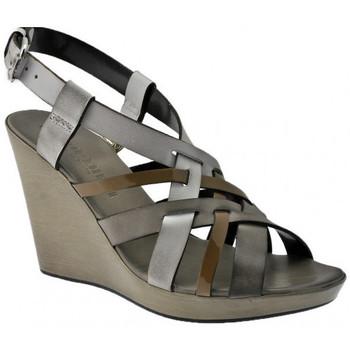 Sapatos Mulher Sandálias Otto E Dieci  Cinza