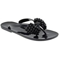 Sapatos Mulher Chinelos Jay.peg  Preto