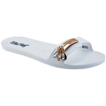 Sapatos Mulher Chinelos Jay.peg  Branco