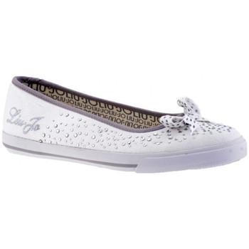 Sapatos Mulher Sabrinas Liu Jo  Branco