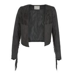 Textil Mulher Casacos/Blazers Vero Moda HAZEL Preto