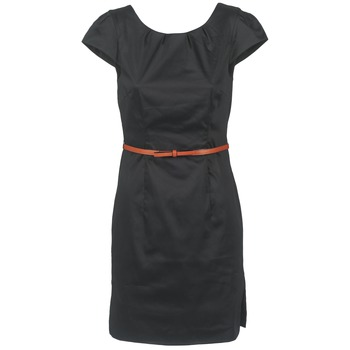 Textil Mulher Vestidos curtos Vero Moda KAYA Preto