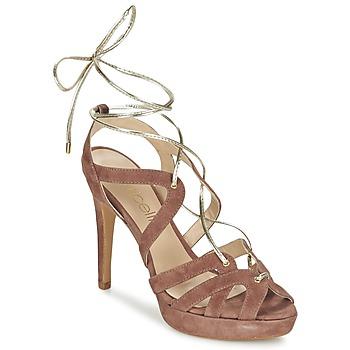 Sapatos Mulher Sandálias Fericelli BAIOLA Cru