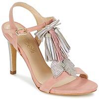 Sapatos Mulher Sandálias Fericelli PATIERNA Rosa