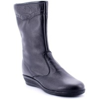 Sapatos Mulher Botas baixas Losal 2357 Preto