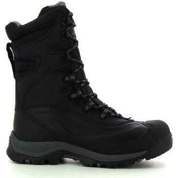 Sapatos Homem Botas de neve Columbia Bugaboot plus III XTM Omni Heat Noir