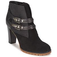 Sapatos Mulher Botins See by Chloé SB23116 Preto