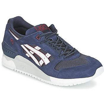Sapatos Homem Sapatilhas Asics GEL-RESPECTOR Azul