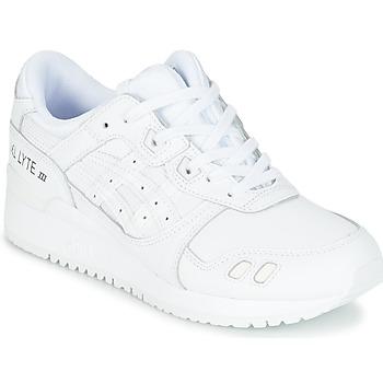 Sapatos Sapatilhas Asics GEL-LYTE III Branco