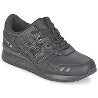 Sapatos Sapatilhas Asics GEL-LYTE III Preto