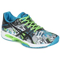 Sapatilhas de ténis Asics GEL-SOLUTION SPEED 3 L.E. NYC