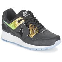 Sapatos Mulher Sapatilhas Nike AIR PEGASUS '89 PREMIUM W Preto / Dourado