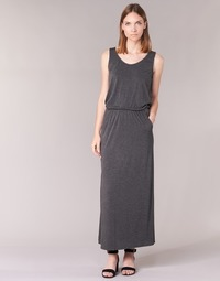 Textil Mulher Vestidos compridos Betty London ERLIE Cinza