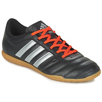 Sapatos Homem Chuteiras adidas Performance GLORO 16.2 INDOOR Preto