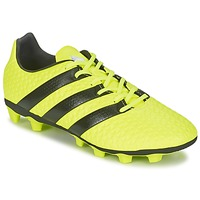 Sapatos Homem Chuteiras adidas Performance ACE 16.4 FXG Amarelo