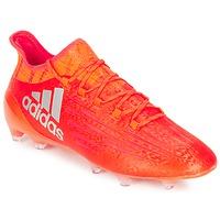 Sapatos Homem Chuteiras adidas Performance X 16.1 FG Laranja