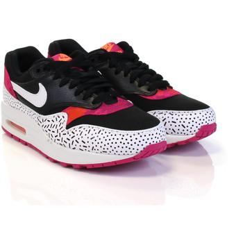Sapatos Mulher Sapatilhas Nike 528898-002 Zwart