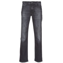 Textil Homem Calças Jeans 7 for all Mankind SLIMMY LUXE PERFORMANCE Cinza