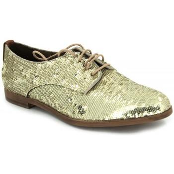 Sapatos Mulher Sapatos Elvio Zanon B-0601-X ouro