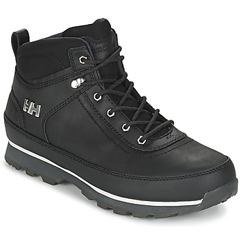 Sapatos Homem Botas baixas Helly Hansen CALGARY Preto