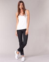 Textil Mulher Calças Jeans Yurban IESQUANE Preto