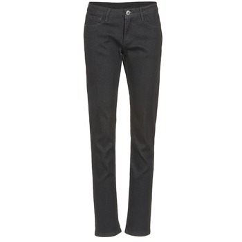 Textil Mulher Calças Jeans Yurban ETOUBO Preto