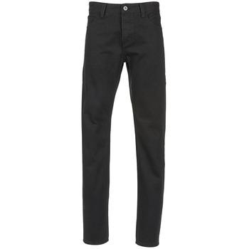 Textil Homem Calças Jeans Yurban EDABALO Preto