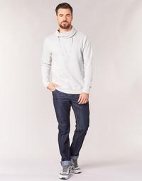 Textil Homem Calças Jeans Yurban IEDABALO Azul