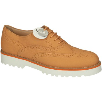 Sapatos Mulher Sapatos Hogan HXW2590R3207UTG618 Arancione chiaro