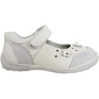 Sapatos Rapariga Sabrinas Happy Bee B119524-B1319 Blanco