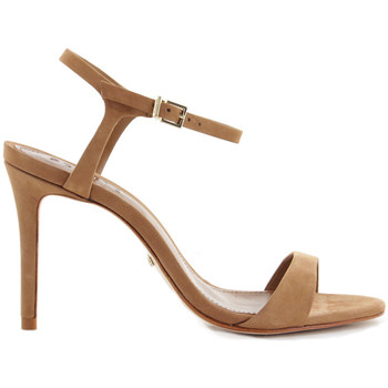 Sapatos Mulher Sandálias Schutz Sandálias Oyster Bege