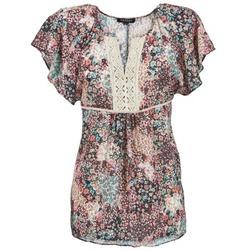 Textil Mulher Túnicas Morgan NOFABI Multicolor