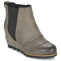 Botins Sorel LEA WEDGE