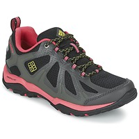Sapatos Mulher Multi-desportos Columbia PEAKFREAK XCRSN II XCEL LOW OUTDRY Preto