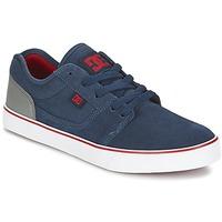 Sapatos Homem Sapatilhas DC Shoes TONIK Marinho / Cinza
