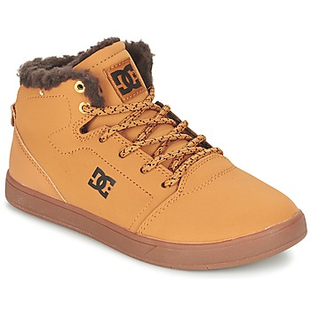 Sapatilhas de cano-alto DC Shoes CRISIS HIGH WNT B SHOE WD4